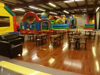 Hop Around Fun Center  Daycare Facility